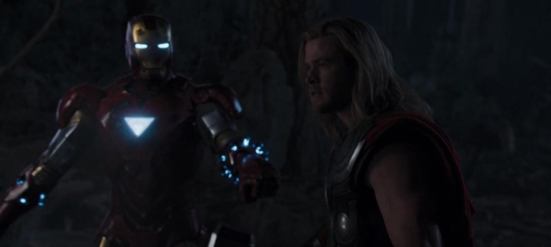 IM v Thor